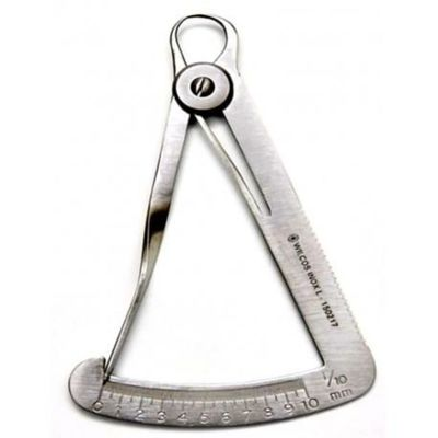 Especimetro para metal Wilcos
