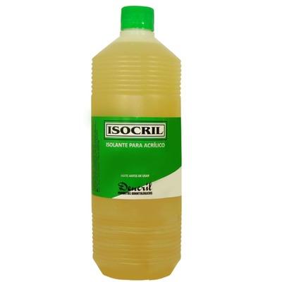 Isolante Para Acrilico Isocril Dencril