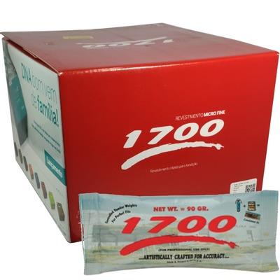Revestimento micro fine 1700 Talmax
