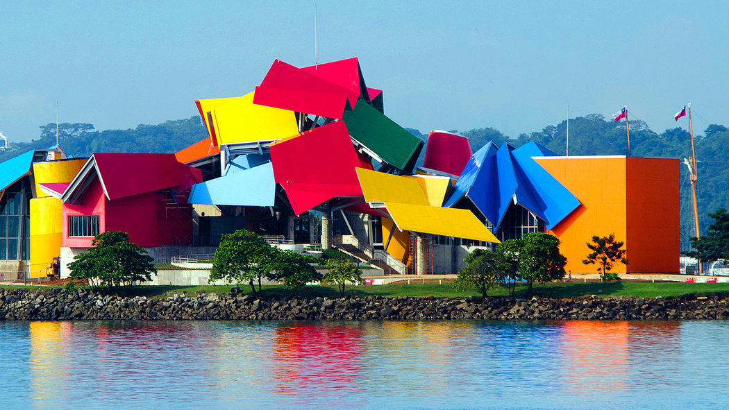 Frank-Gehry-Biomuseo