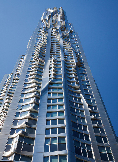 Frank-Gehry-Breekman-Tower