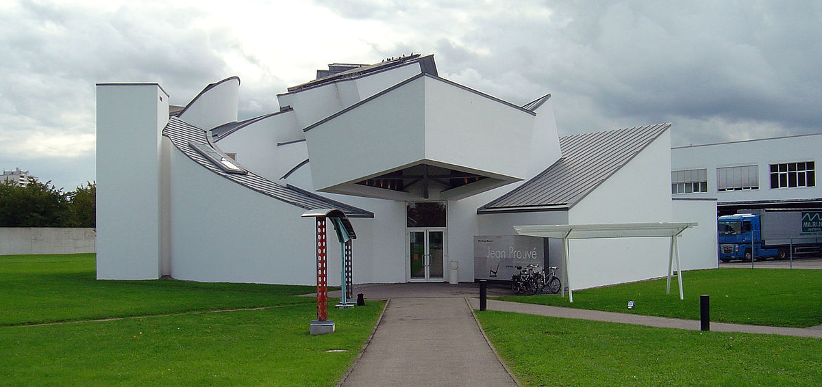 Frank-Gehry-Vitra-Design-Museum