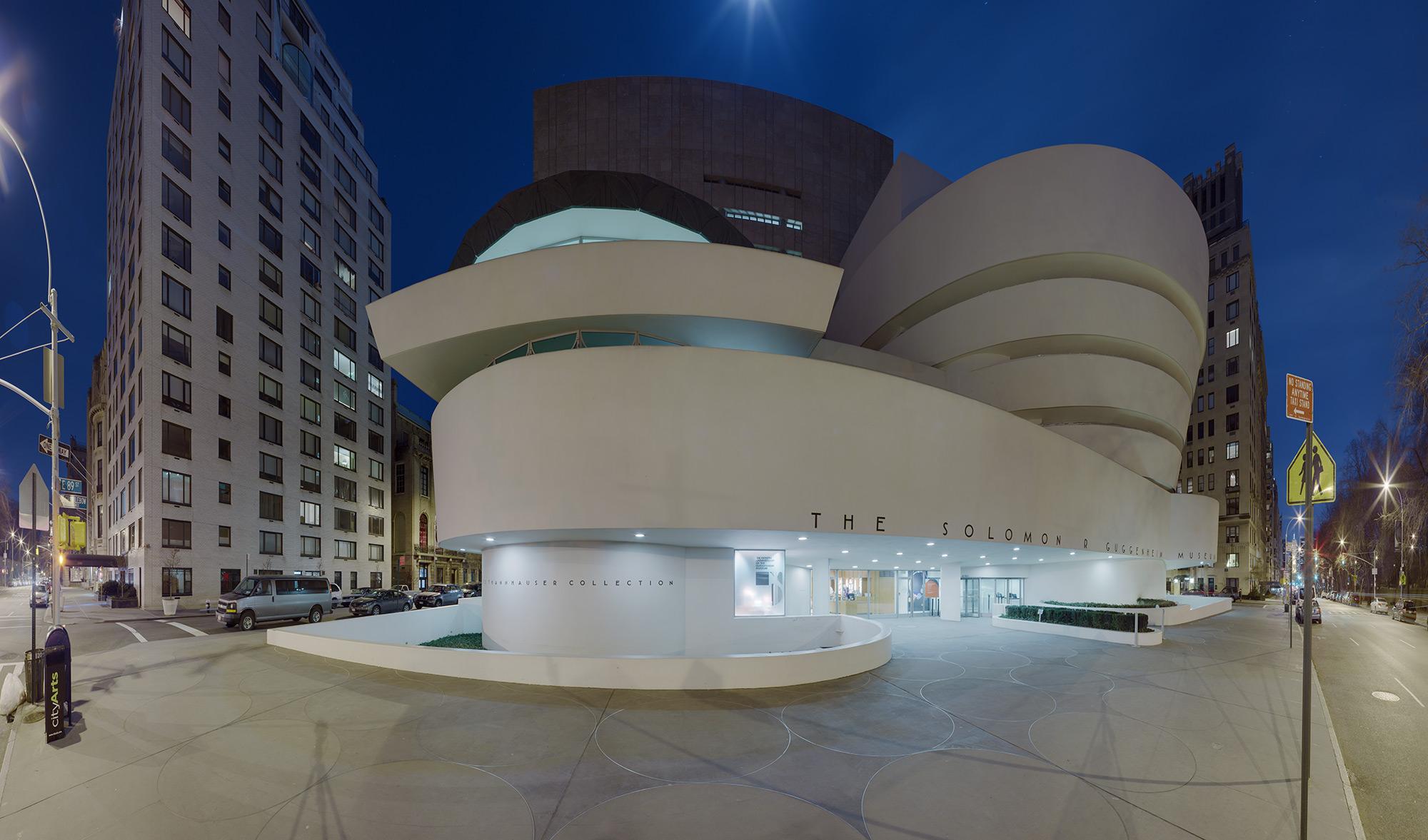 Frank-Lloyd-Wright-Museu-Guggenheim-por-fora