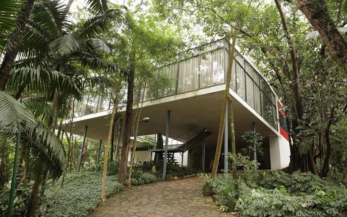 arquiteta Lina Bo Bardi