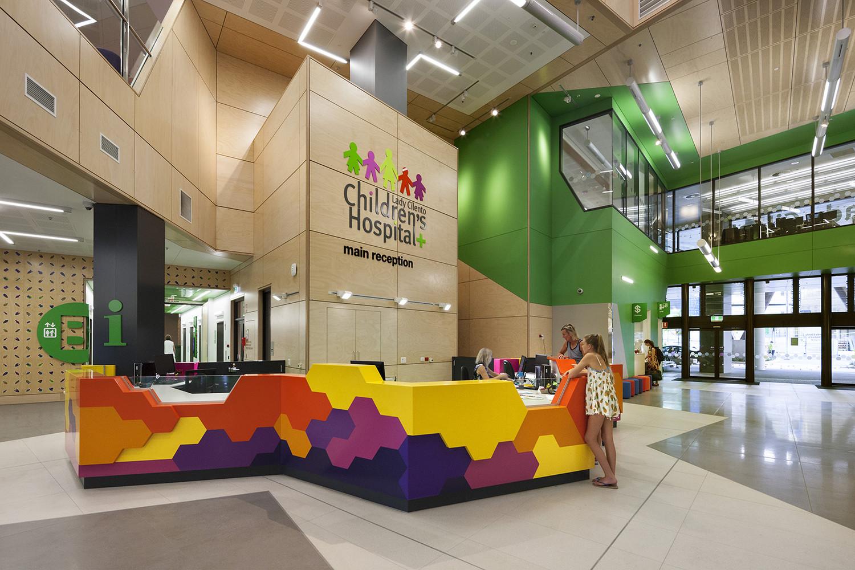 Arquitetura hospitalar: o que levar em conta + inspirações!
