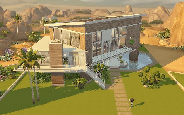 jogos-de-arquitetura-the-sims-casas-montanhas
