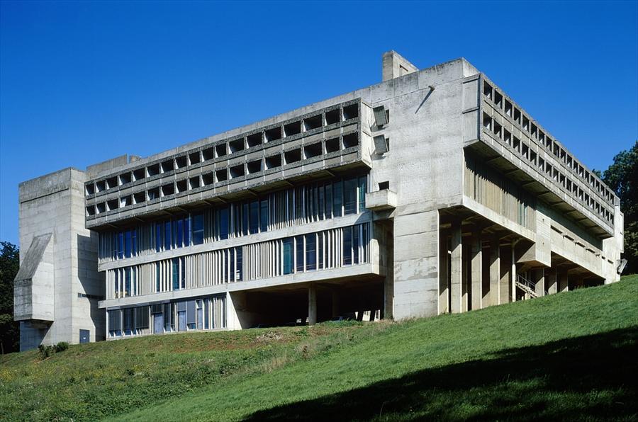le-corbusier-Dominican-Monastery