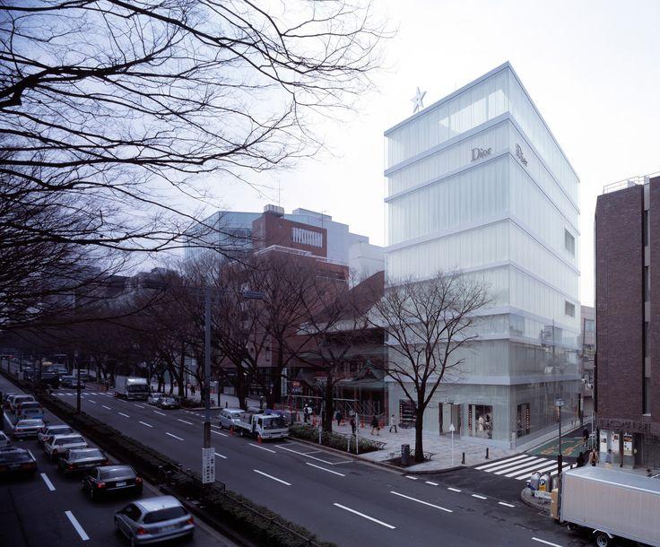 arquitetas-famosas-kazuyo-sejima-predio-christian-dior