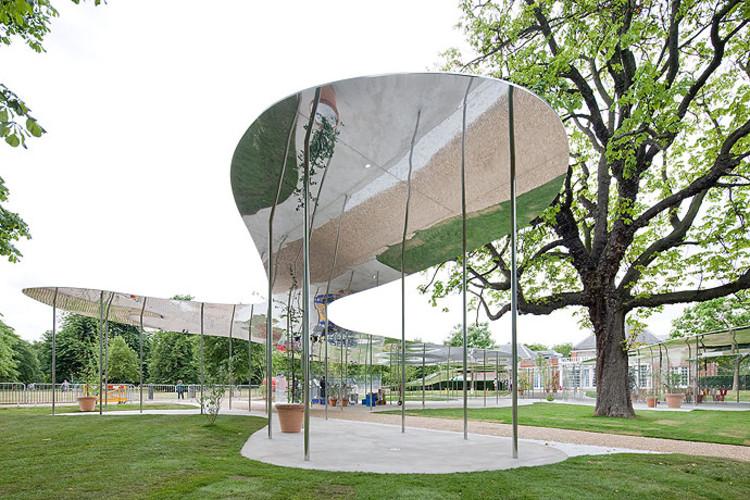 arquitetas-famosas-kazuyo-sejima-serpentine-pavilion