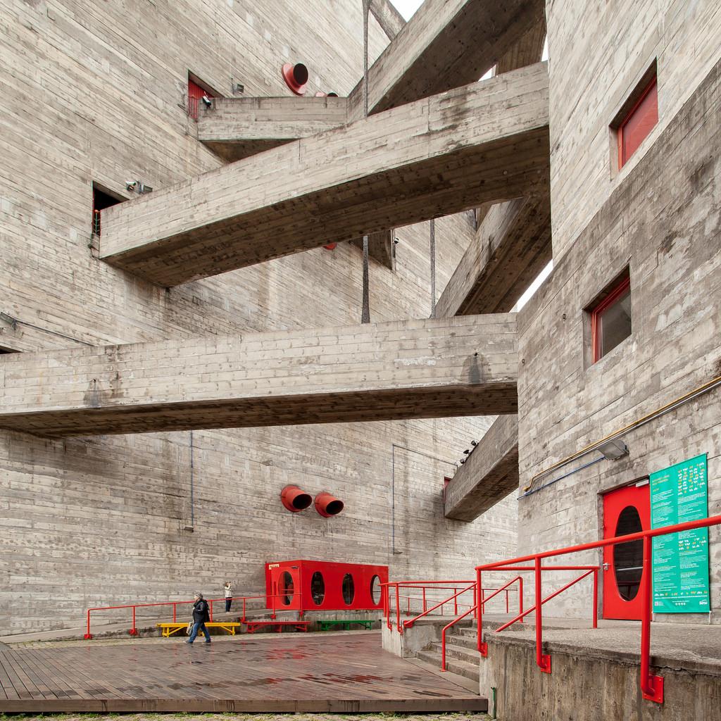 arquitectura-moderna-brasileña-lina-bo-bardi-sesc-pompeia