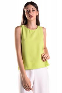 b9d4148a01 Shoulder. Regata Recortes Verde