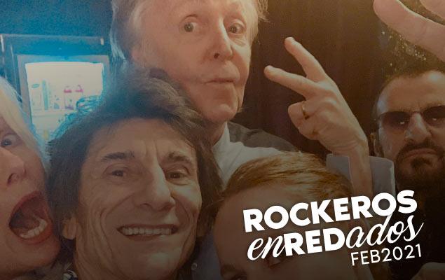 Rockeros EnREDados: Febrero 2021 thumbnail