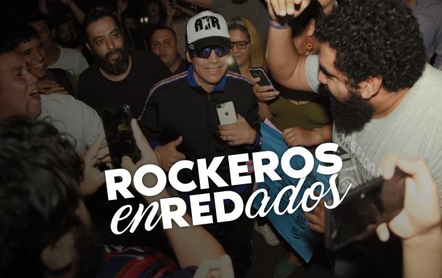 Rockeros EnREDados: abril 2021 thumbnail