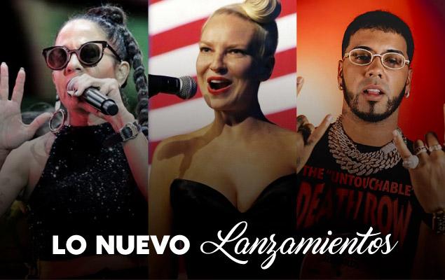 Lo nuevo: Miss Bolivia, Sia y Anuel thumbnail