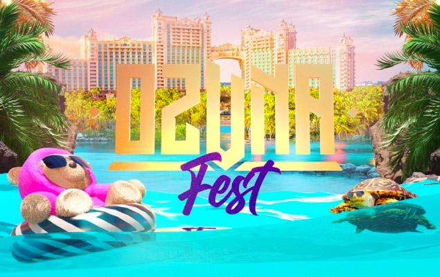 Conoce a los 2 argentinos que van a estar en el festival de Ozuna thumbnail
