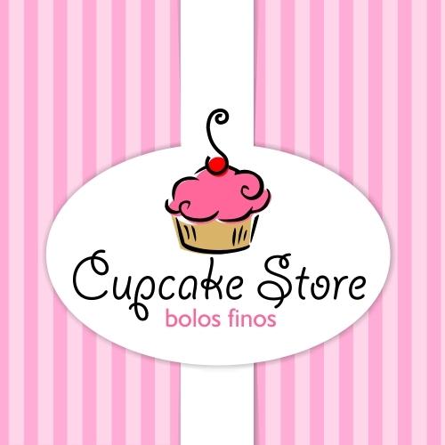 Logo Para Cupcake Store Lany Lira 562965