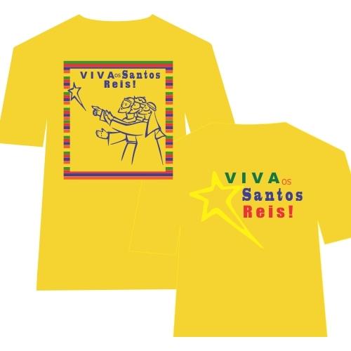 3fb58e9e4 Camisa (unidade) para Folia de Reis