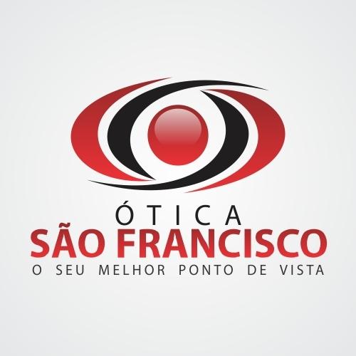 Logo e Papelaria (6 ite.. para OTICA SAO FRANCI..   fabinho s 699564 547e7234f5