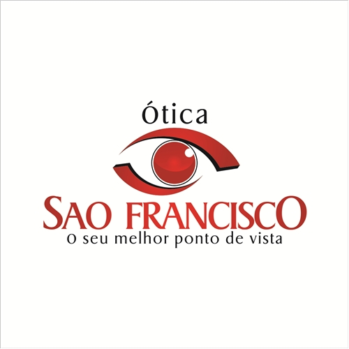 Logo e Papelaria (6 ite.. para OTICA SAO FRANCI..   Nilsin 701936 5ca2b5989a