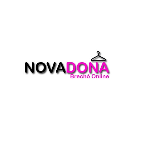 6c9b231b6 Logo para Nova Dona Brechó.. | Lim@ Des.. 807167