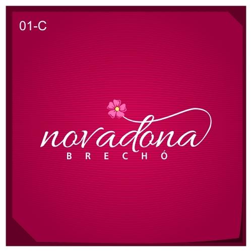 164ea5da5 Logo para Nova Dona Brechó.. | Lany Lira 808454