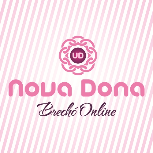 7b3e77627 Logo para Nova Dona Brechó.. | Nicácio .. 830317