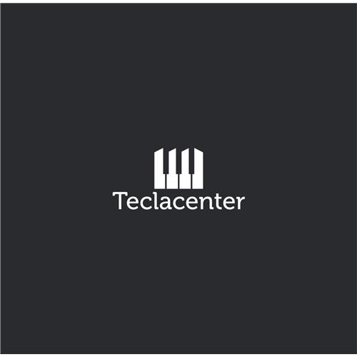 adc80a0e6 Logo para Teclacenter | Ade Design 5314058