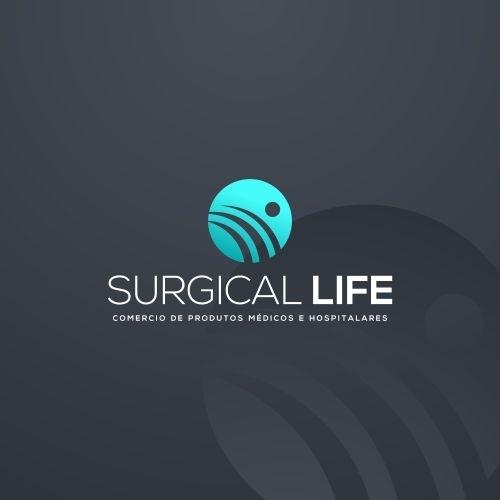 18dfd1bfe Logo e Papelaria (6 ite.. para Surgical Life Co.. | Design Z 5317615