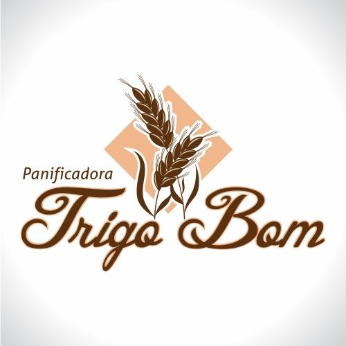 Logo Para Padaria Confeitaria Lanchonete Doces