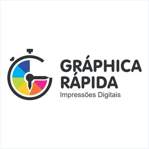 gr225phica r225pida impressoes digitais cria231227o de logo
