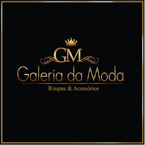 Logo Para Roupas, Ju00f3ias u0026 Assessorios - Galeria da Moda