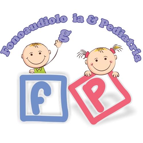 fonoaudiologia e pediatria cria231227o de logo para sa250de