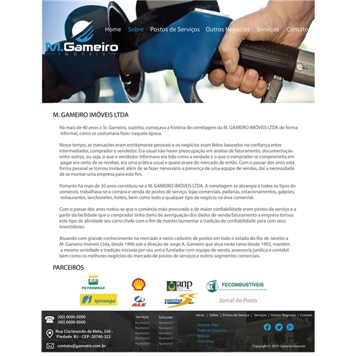 Comprar Layout Web-Design