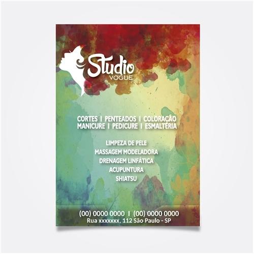 Comprar Flyer / Panfleto