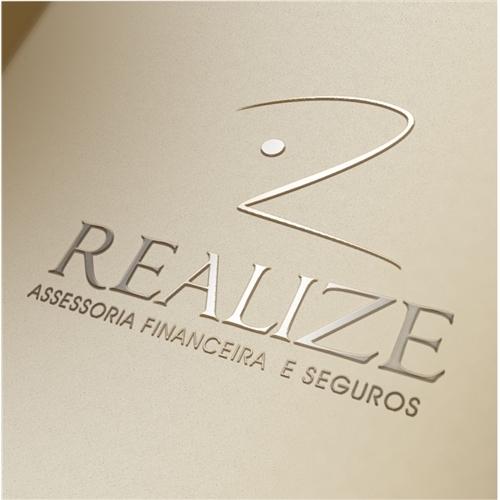 Logo e Papelaria para consultoria de negócios