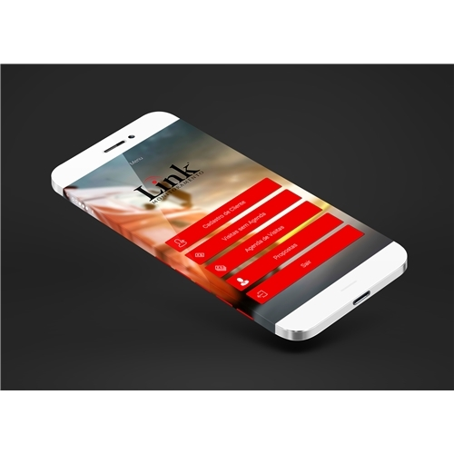 Comprar Layout Aplicativo Mobile