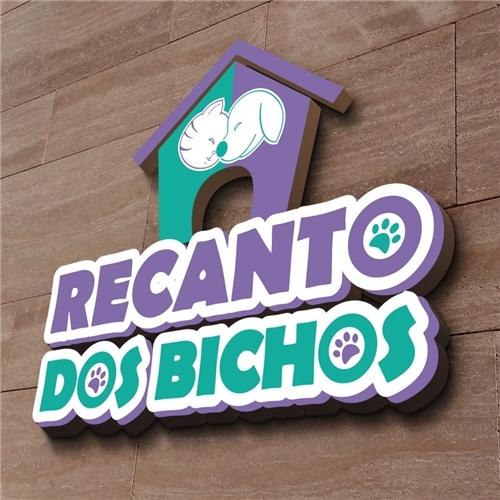Logo para Animais