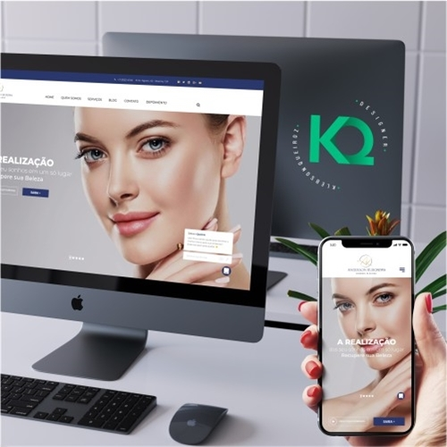 Anderson Kuboniwa - Cirurgia Plástica, Web e Digital, Saúde & Nutrição