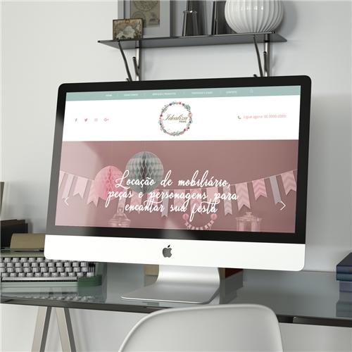 Idealiza Prime, Web e Digital, Planejamento de Eventos