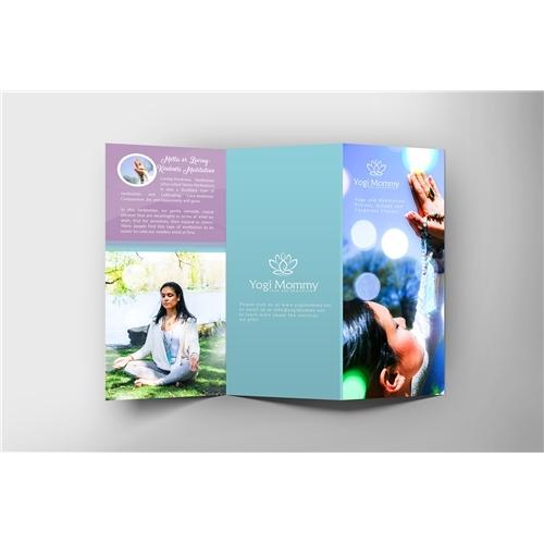 Yogi Mommy - Yoga and Meditation , Apresentaçao, Saúde & Nutrição