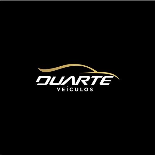 Duarte Veículos, Logo e Identidade, Automotivo