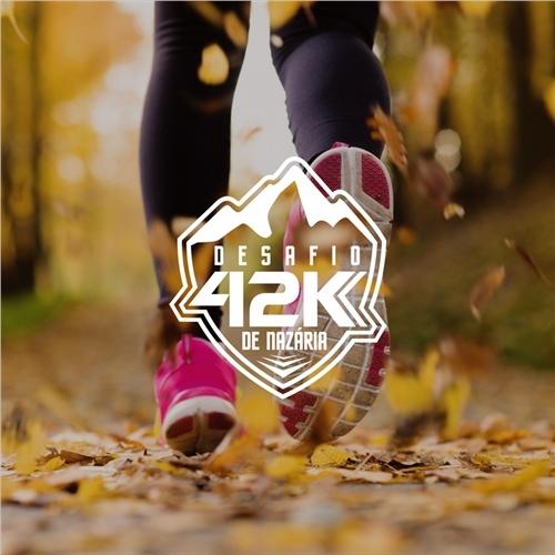 42k NAZÁRIA TRAIL MARATHON, Logo e Identidade, Outros