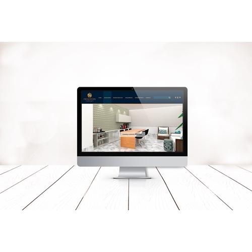 MOZZONI IMPORTADORA DE MÓVEIS, Web e Digital, Decoração & Mobília