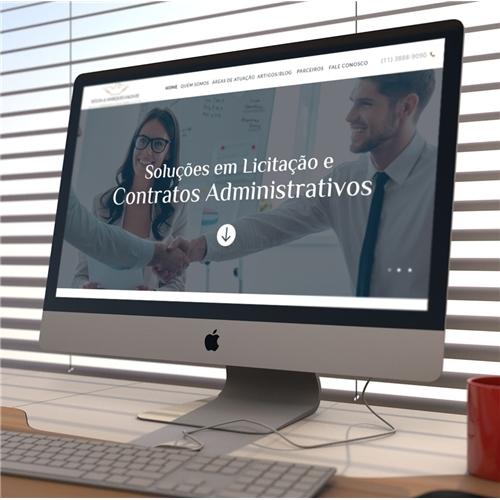 Sousa & Marques Valente Advogados Associados S/S, Web e Digital, Advocacia e Direito