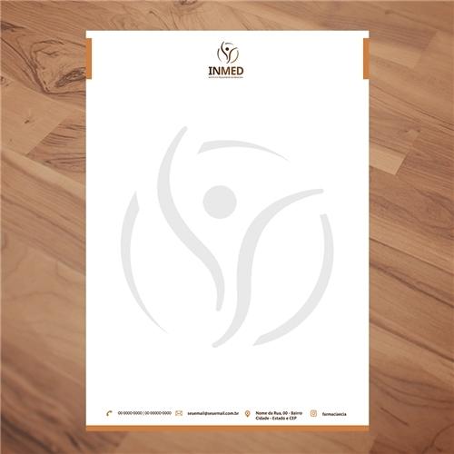 Comprar Logo e Papelaria (6 itens)