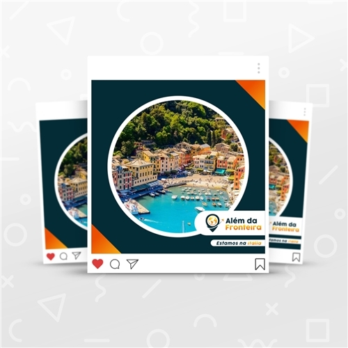 Comprar Kit Layout de Posts para Redes Sociais (Facebook, Instagram e etc)