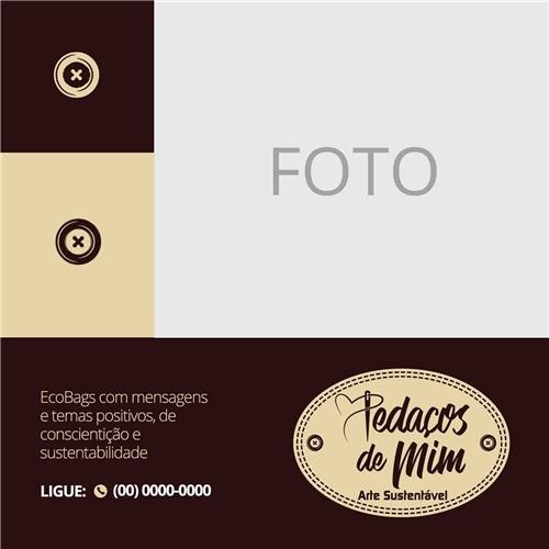 Comprar Kit com 3 Layouts de Post para Redes Sociais (Facebook, Instagram e etc)