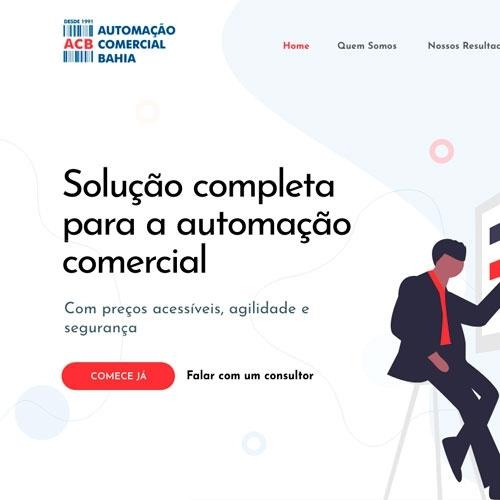 Comprar Landing Page