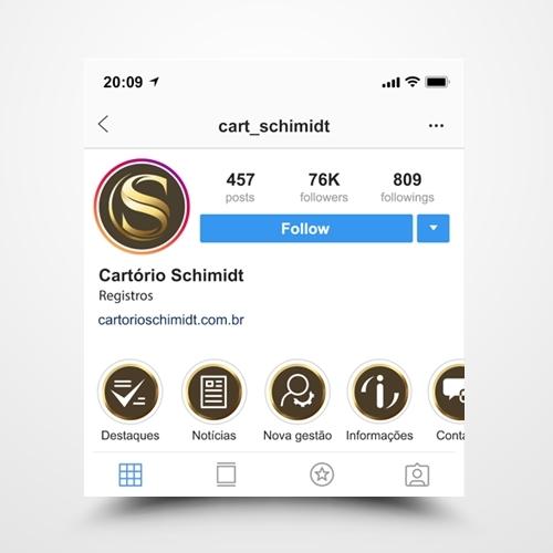Comprar Kit Layout até 5 destaques para Instagram