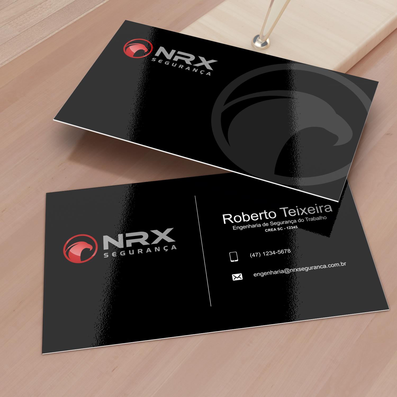 Fabuloso Criação de Logo e Cartao de Visita Para servicos QA36